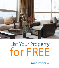 List your property for free!